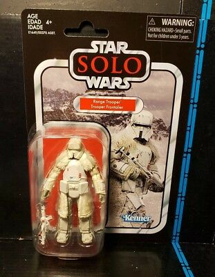 Star Wars Vintage Collection Imperial Range Trooper VC128 IN STOCK