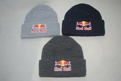 8ebd4c030 GREY RED BULL Hat 59Fifty - Pre-owned Size 7 1/4 - $14.77 | PicClick