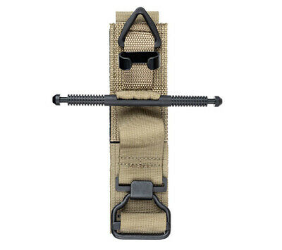 SOF Tourniquet Wide SOFTT-W Tan Tactical Medical Solutions TacMed First Aid