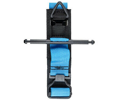 SOF Tourniquet Wide SOFTT-W Blue Tactical Medical Solutions TacMed First Aid