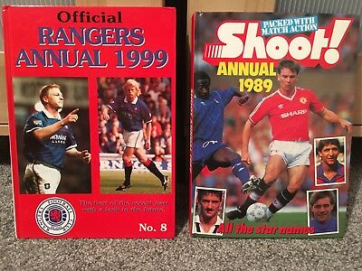 Selection Of Classic Annuals