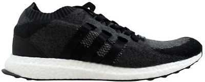 pretty nice 7eaee 0e1d0 Adidas EQT Support Ultra Primeknit BlackBlack-White BB1241 Mens SZ 11