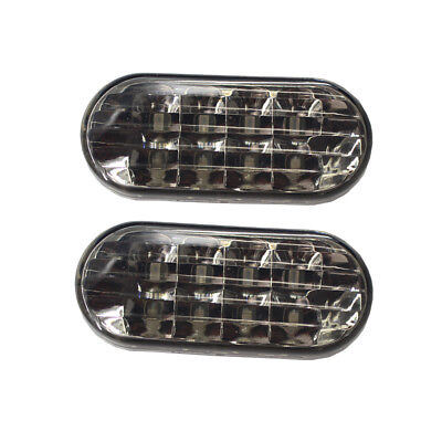 Side Marker Light Clear Turn Signal Lamp For VW Golf/Jetta/Bora/Passa B5/B5.5