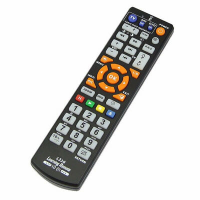 Smart Remote Control Controller Universal With Learn Function For TV CBL DVD Hot