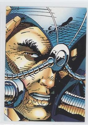 1992 Comic Images Wolverine: From Then 'Til Now II #29 In Search of Card 1k3