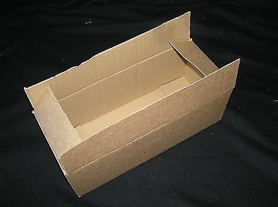 Quality Strong Single Wall Postal Mailing Cardboard Boxes Idle For Ebay.