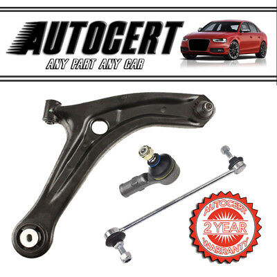 Mazda 07-15 Front Lower Control Arm Wishbone & Track Rod, Link Bar Right