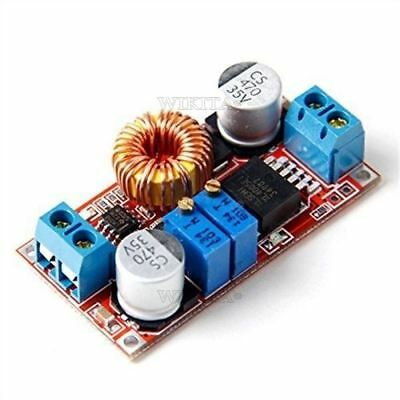 1Pcs Lithium Charger Step Down Led Driver Power Supply 5A Module New Ic zf