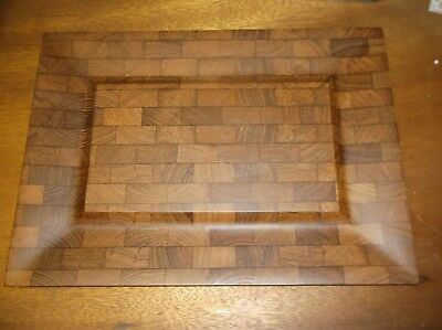 Digsmed Cutting Board Denmark VINTAGE NEW IN BOX STYLE 138