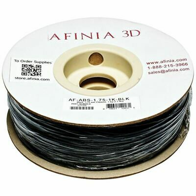 Afinia 22110 Black Valueline Filament