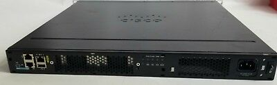 Genuine Cisco Isr4331 Router Tested Warranty