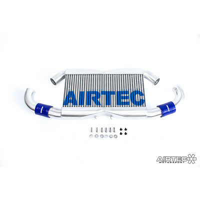 Airtec Nissan R35 GT-R Uprated FMIC Front Mount Intercooler Upgrade