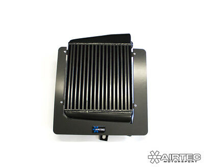 AIRTEC Top Mount Intercooler Upgrade for Mazda 3 MK2 MPS