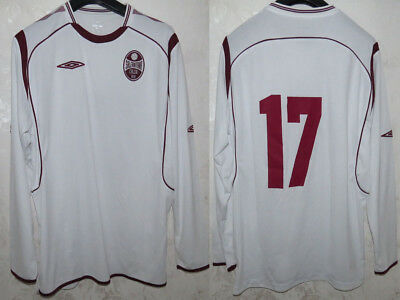 Maglia Jersey Shirt Maillot Calcio Football Soccer Salernitana Italy Xl Away