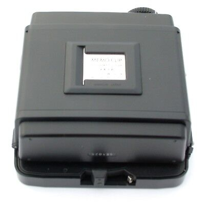 Mamiya RZ RZ67 Pro II 220 Back, with cover, mint condition