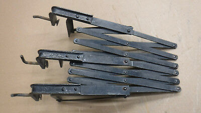 Model T Ford Antique Car Luggage Rack MT-2394