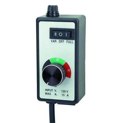 CML Supply Motor Speed Control for Router or Power Tool(Open Box)