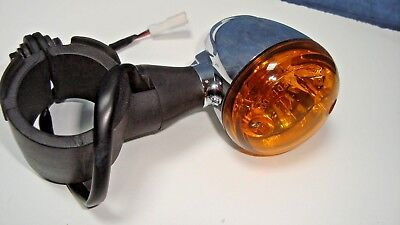 Turn Signal 2015-2018 Indian Scout 1200 Sixty 60 Left Front  2412602 5414821 Q5