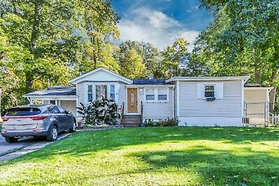 House in Blooming Grove (Monroe NY)