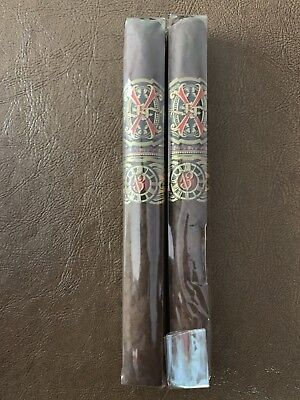 Opus X TAA Keeper Of The Flame. Very Rare. Pack Of Two Collectible Bands
