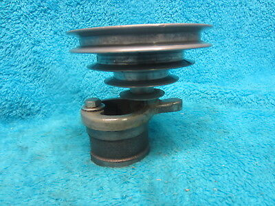 """ATLAS craftsman HI LOW Speed PULLEY  FOR 15"""" DRILL PRESS #1060"""