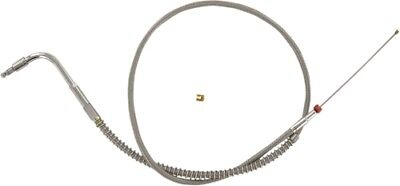 Barnett Stainless Clear-Coated Idle Cable 102-30-40026 48-0414 0651-0284