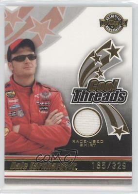 2006 Wheels American Thunder Cool Threads Race-Used #CT4 Dale Earnhardt Jr Jr.