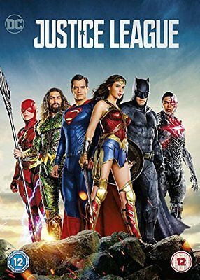 Justice League **NEW**