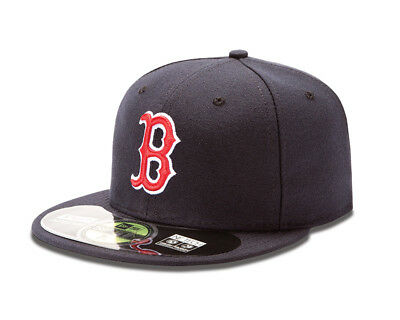 New Era MLB Boston Red Sox Authentic On Field Game 59FIFTY Cap,Boston Red Sox