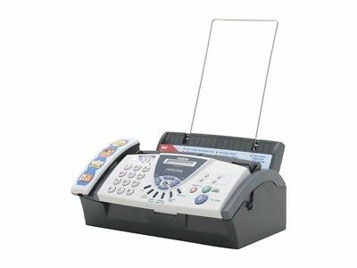 NEW UNUSED Brother Fax-575 Personal Plain Paper Fax Phone and Copier