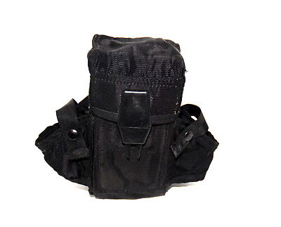 ALICE  U.S. MILITARY Tactical 3 Mag Black Ammunition Pouch