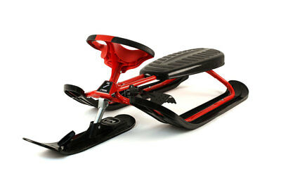 Stiga Snow Racer Sled - Ultimate Pro, Imported from SWEDEN, NEW