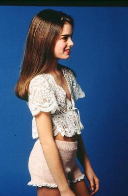 Brooke Shields 8x10 Photo Picture Very Nice Fast Free Shipping #15