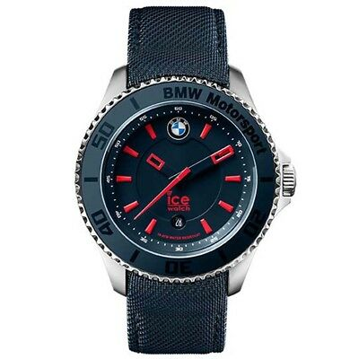 ICE-WATCH 001111 MENS BMW Motorsport Watch - EUR 68 d0d222dcb0f0