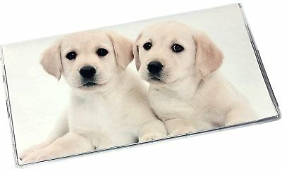 2019-2020 Lab Puppies 2 Year Plus Pocket Calendar Planner with Notepad