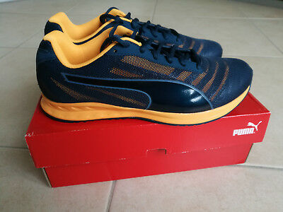 new products abe6c 9f158 Baskets NEUVES Running PUMA Burst Taille 42,5