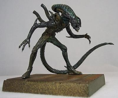 Alien Warrior Konami Aliens