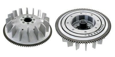 Rotor with fan ape 50 09/15 RMS Electric