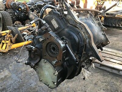 JCB 3CX GEARBOX Only - £1,000 00 | PicClick UK