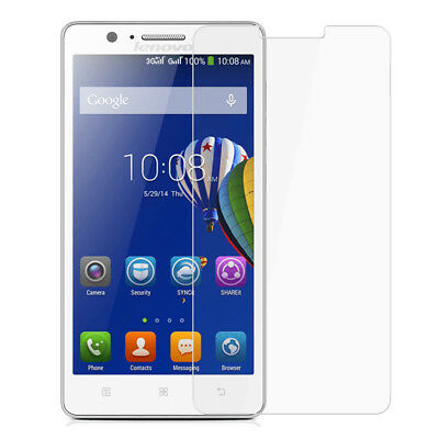 9H Tempered Glass Screen Protector Film For Lenovo Vibe P1 P2 Lot New