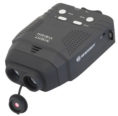 1877400 Bresser 3x14 Digital Nightvision Device with Recording Function