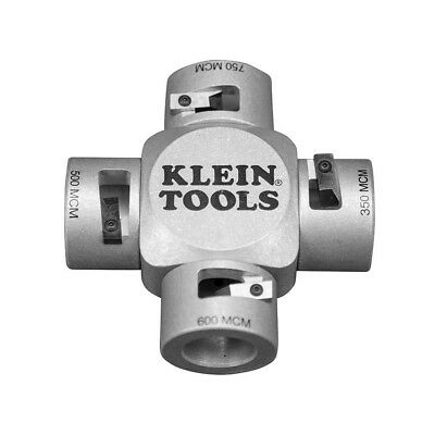 Klein Tools 21050 Large Cable Stripper 750-350 Mcm [21050]
