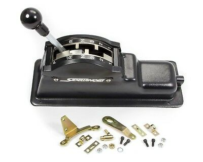 Winters 107-1 Shifter Kit for TH400 with Standard Sidewinder and Automatic