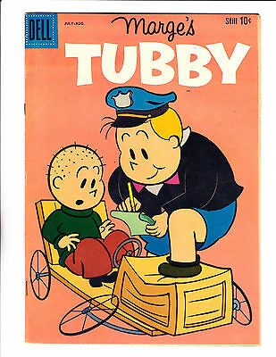 Marge's Tubby  No.41    : 1960 :   : Police Cover! :