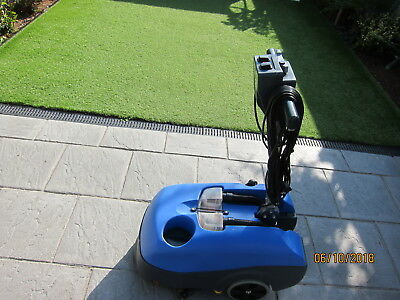 Numatic - TTB 1840 Floor Scrubber Dryer