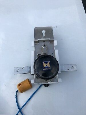 Hormann Lock And Handle