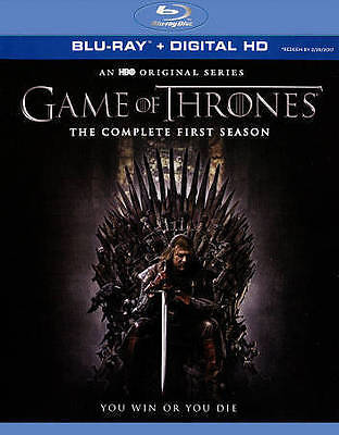Game of Thrones: Season 1 [BD] [Blu-ray]