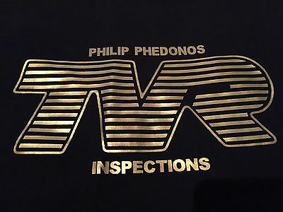 Pre Purchase Inspections Tvr Tuscan,chimaera,griffith,t350,tamora All Tvr's