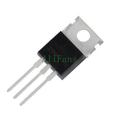 10pcs 55V 110A IRF3205 TO-220 IRF 3205 Power MOSFET new