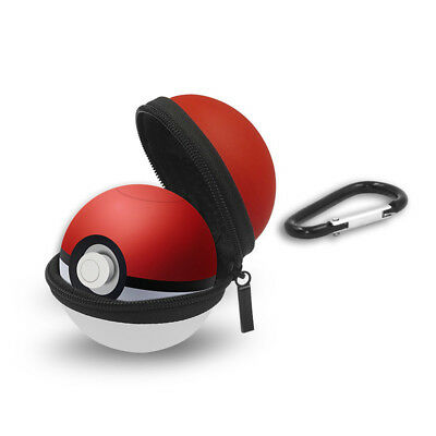 Pokemon Nintendo PC Game Carrying Cover for Poke Ball Plus Controller Game Bag